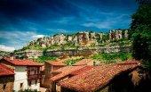 Orbaneja del Castillo, en el top-10 de los pueblos más buscados