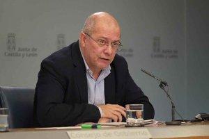 Igea advierte del peligro de subasta provincial de infraestructuras