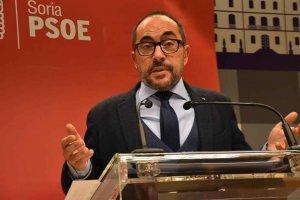 El PSOE espera al menos 100 millones en presupuestos 2020