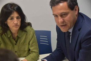 "El PP hará ""defensa numantina"" de intereses de la Comunidad"