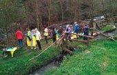 LIBERA busca voluntarios para limpiar ríos