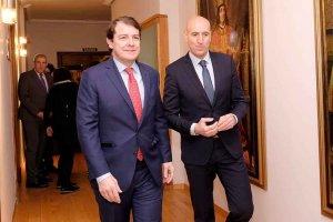 Apuesta en León por colaboracióninstitucional para impulsar la economía