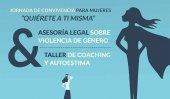 Jornada de convivencia para mujeres en Berlanga de Duero