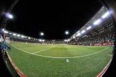 El nuevo estadio de Los Pajaritos cumple 21 años