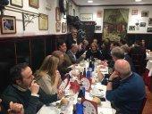 FOES explora mercado kosher con coaching gastronómico