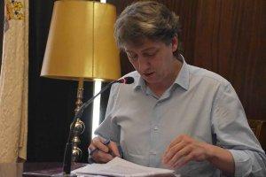 Martínez avanza las reivindicaciones que planteará a presidente de la Junta