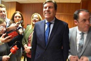 La Junta solicita la convocatoria del Consejo de Política Fiscal