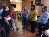 15 pueblos reciben ayudas para crear locales multiservicios