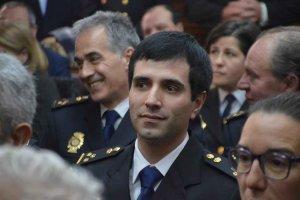 Celebración del 196 aniversario de la Policía Nacional - fotos