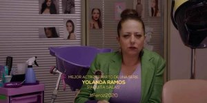 Yolanda Ramos pregona las XLVI Jornadas Gastronómicas de la Matanza