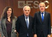 El PP plantea implantar escuela de Negocio ESIC