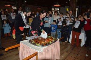 46º Jornadas rito-gastronómicas de la matanza - fotos