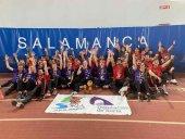 Atletismo Numantino, campeón en la II Copa de Clubes