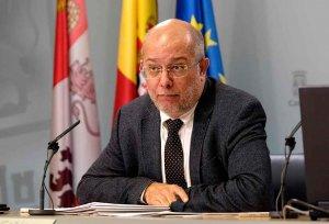 Igea demandará medidas en Bruselas para afrontar despoblación