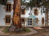 La Junta ampliará el Aula del Bosque del Amogable