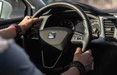 Tráfico controla la seguridad de los vehículos