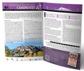 Las topoguías senderistas y ciclistas del Camino del Cid, en inglés