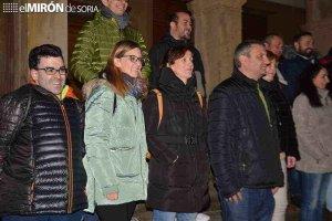 Cambio en los jurados de la cuadrilla de San Miguel 2020