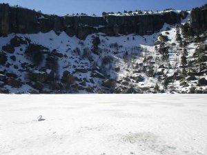 Activada la fase de alerta por nieve en Soria