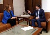 Junta y FEMP apuestan por liderazgo de servicios sociales