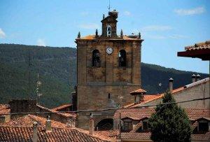 Vinuesa y Monteagudo de las Vicarias, con protagonismo en FITUR