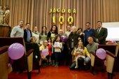"""Jacoba Marco: """"cien años y todo lo que me queda por aprender"""""""