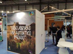 La Soria becqueriana se promociona en FITUR