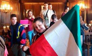El Ayuntamiento selecciona los nuevos becados en Erasmus Plus