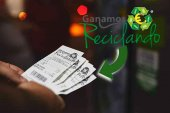 El hipermercado E. Leclerc incentiva reciclar envases