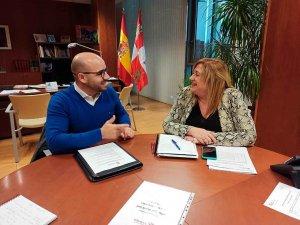 Torlengua aborda sus proyectos con la Junta