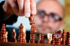 Ágreda organiza el II Torneo infantil de ajedrez