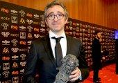 Alberto del Campo, nueva nominación en los Goya