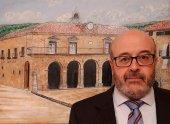 Jesús Gómez Tierno, doctor por la Universidad de La Rioja