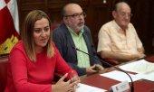 PSOE y Podemos solicitan documentación sobre publicidad