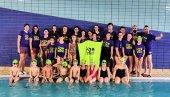 La primera medalla del Club Deportivo 27º, en Palencia