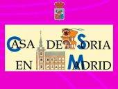 Programa de febrero de la Casa de Soria en Madrid