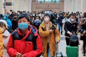 CSIF pide a Sacyl que tenga listos protocolos ante coronavirus