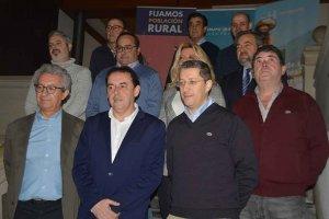 """""""Holapueblo"""", un proyecto para atraer emprendedores"""