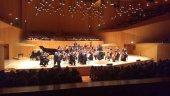 La Orquesta Clásica de España se presenta con éxito