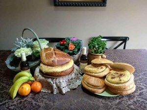 Ágreda celebra el día de la Tortilla