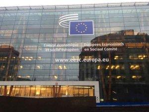 La Red SSPA traslada sus propuestas a la Comisión Europea