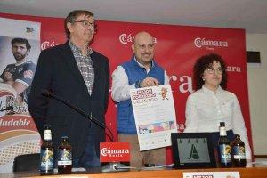 """Bases para el concurso """"El Mejor Torrezno del Mundo"""""""