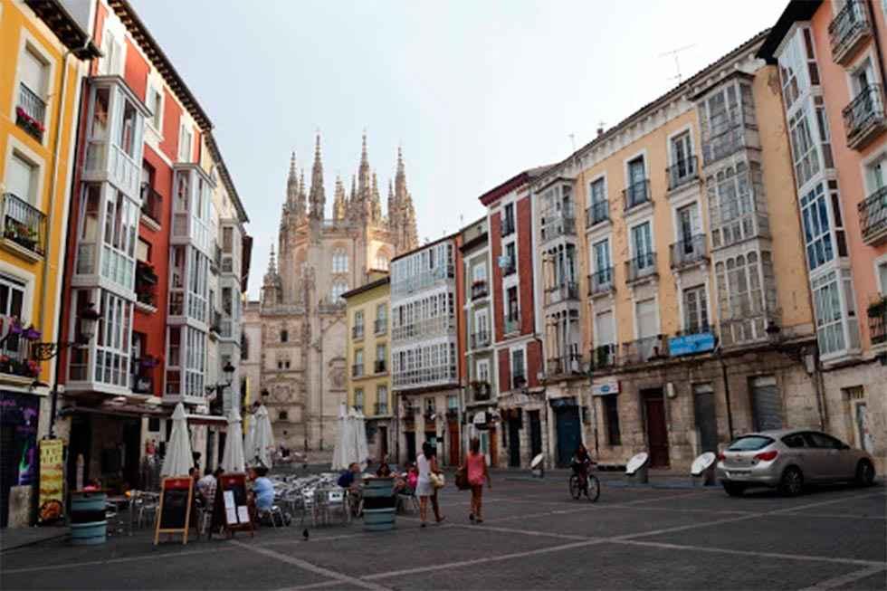 Burgos, León y Salamanca, entre ciudades con el aire más limpio