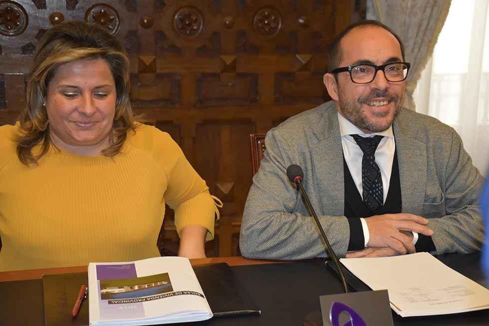 """El PSOE apoya los Planes Provinciales por """"responsabilidad"""""""