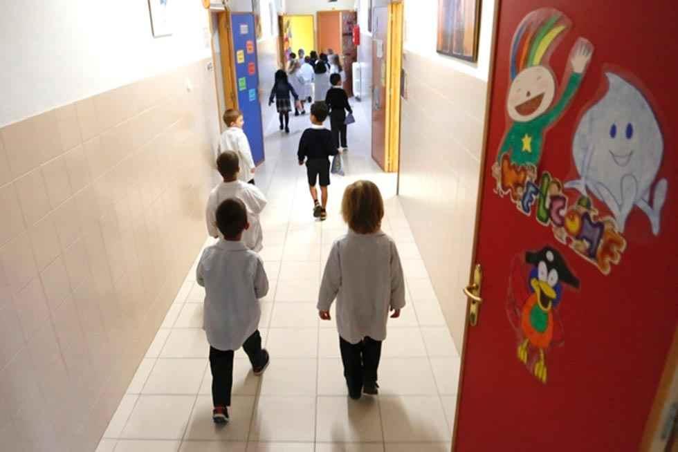 Dos millones para mejorar eficiencia energética de colegios