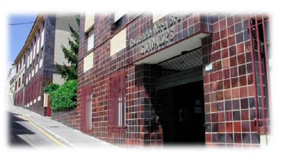 Lista provisional de admitidos para gerente de residencia municipal