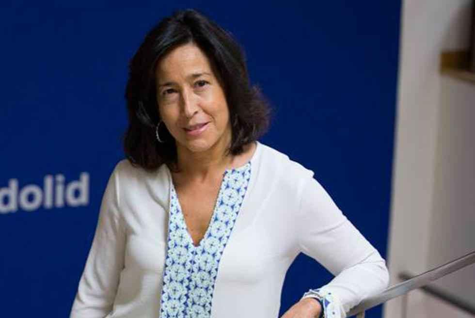 Nueva presidenta para Unicef de Castilla y León