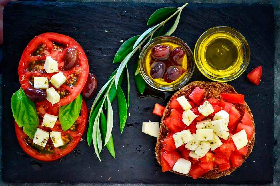 La dieta mediterránea atrae a alumnas japonesas a Soria