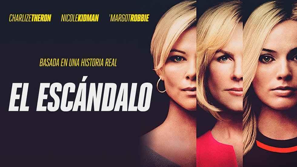 """""""El Escándalo"""", estreno en Cines Lara"""
