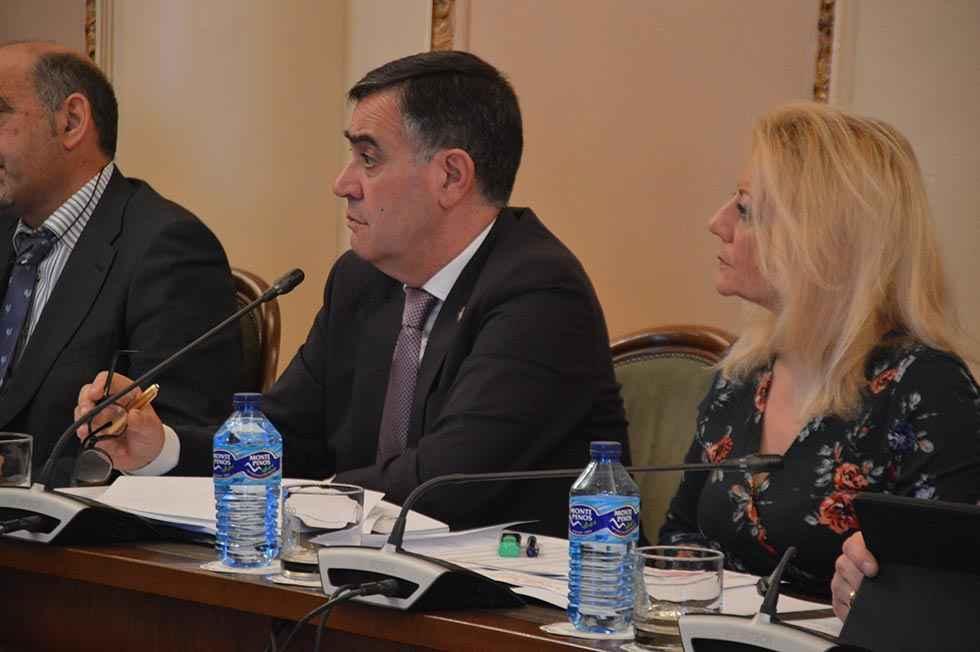 Casi unanimidad en los Planes provinciales de 2020
